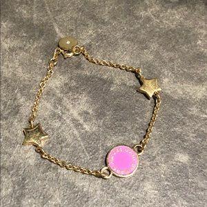 💋Authentic Marc By Marc Jacobs Gold Bracelet